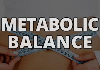 Metabolic Balance (Teaser)